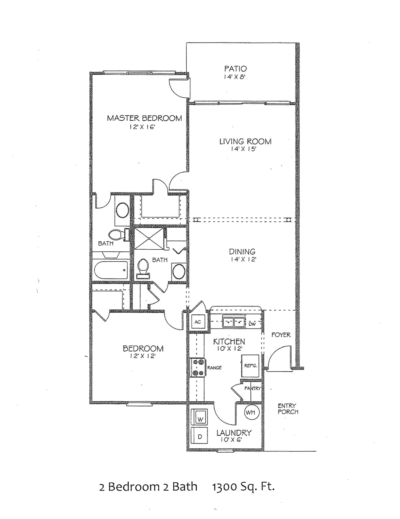 2bed2bath-1300sqft