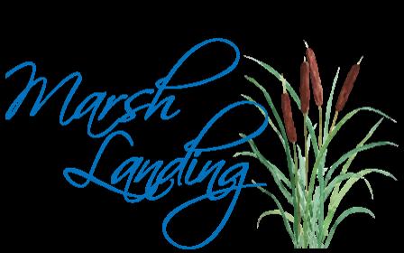 Marsh Landing Albany